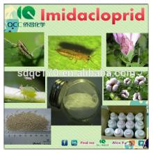 Imidacloprid 97% TC 20% SL 25% WP 35% SC 70% WDG CAS 13826-41-3