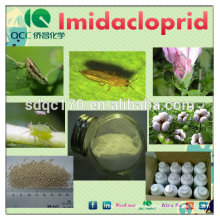 Imidacloprid 97%TC 20%SL 25%WP 35%SC 70%WDG CAS 13826-41-3