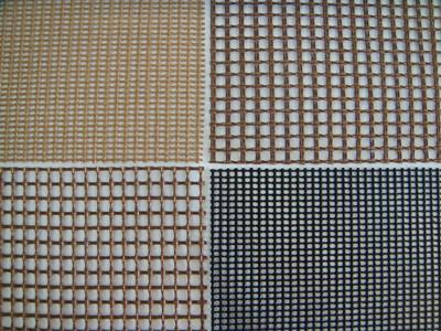 open mesh conveyor belt