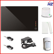 IOS and Android application outdoor control alarm systems security home