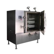 mango noodles microwave vacuum dryer chamber sterilization equipment