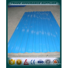 galvanized metal roof panel made in China