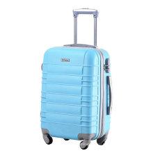 АБС Hardside путешествия тележка камера чемодан