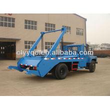 Camión de basura DongFeng CLW5100BZLT3 Swing Arm