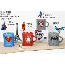 Marvel Comics Ceramic Gift Coffee Mug