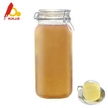 Сладкий чистый липовый мед для продажи