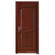 Puerta de madera (HDB008)