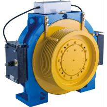 Máquina de tracción Gearless para el ascensor (serie MINI2)