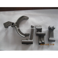 Industrial equipment part investment casting suppliers