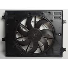 Ventilador del radiador eléctrico del coche