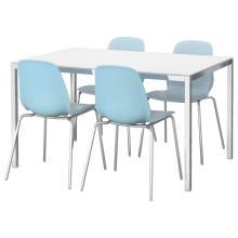 Το ξενοδοχείο νέα σχεδίαση τραπεζαρία καθίσματα τραπέζι