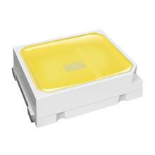 0.2W 365nm 375nm 385nm biomedizinisches tiefes UVC LED mit Quarzglas 2835 SMD 375nm UV LED