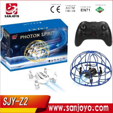 Rc micro drone mini Z2 rc drone toys with LED lights