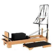 Pilates de equipos comerciales Gym Pilates Half Trapeze