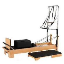 Gym Pilates Équipement Gym Pilates Demi Trapèze