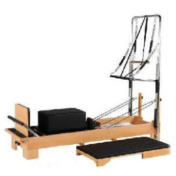 Commercial Pilates Equipment Gym Pilates Half Trapeze