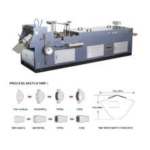 Automatic Envelope Flap Gumming Machine (ACXTJ-392)