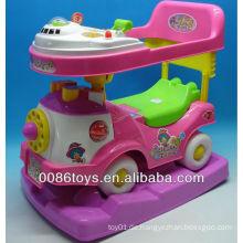 Kinderwagen fahren weiter