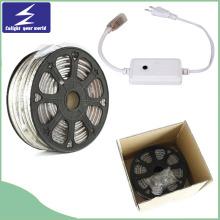 220 В медных проводов Светодиодный канатный светильник для наружного декорирования