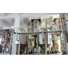 60T/D,80T/D High Quality Rice Bran Oil Making Plant in Turn key project