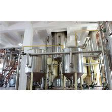 60T / D, planta de alta qualidade da fabricação de óleo do farelo de arroz de 80T / D por sua vez projeto chave