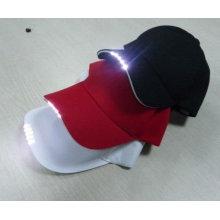 Capuchon clignotant LED avec LOGO du client
