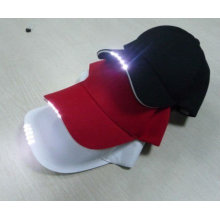 LED Flashing Cap with Customer's LOGO