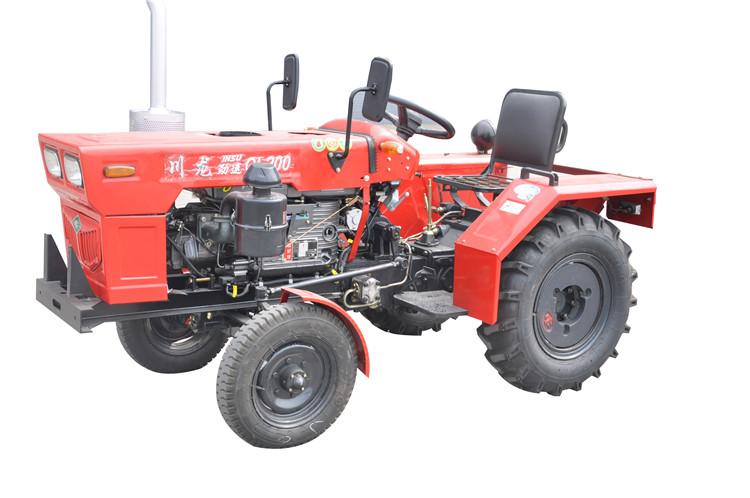 20HP Mini Trator