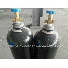 Cilindros de gás de azoto de pressão Hiqh