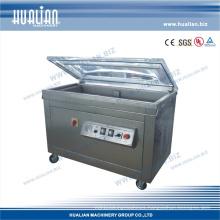 Hualian 2015 Big Chamber Vacuum Packing Machine with Gas (DZQ-1040)