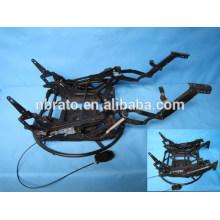 4181 Rocker Recliner Swivel Chair Mechanism