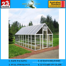 4.38-42.3mm Laminiertes Glas mit AS / NZS2208: 1996