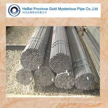 Бесшовные стальные трубы, изготовленные в провинции Хэбэй