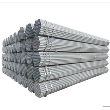 Building Material Carbon ERW Steel Pipe Hollow Section Galvanized/Welded/Black/Seamless