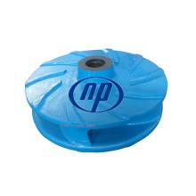 Slurry Pump Impeller (100ZJ-D)