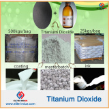 Titanium Oxide (rutile ELT-R2219)