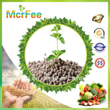 Mcrfee Farm Fertilizer NPK Water Soluble Fertilizer +Te