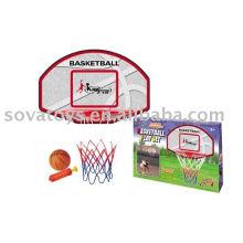 BASKETBALL PLAY SET WITH PUMP& BALL-908023040