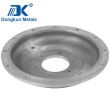 Fundición de gravedad de aluminio para piezas de automóviles