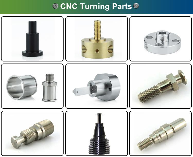 CNC machined parts 08