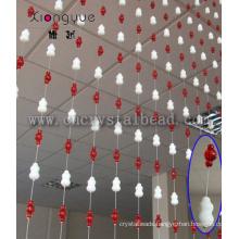coffice Glass Bead Curtain