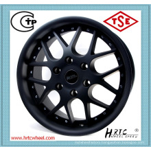 "re-engineered design 20"" alloy wheels 6X139.7 for SUV cars made in China"