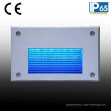 IP65 напольный LED похоронен свет для декоративной стены (JP819247)