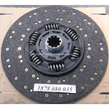 Clutch Disc Sachs
