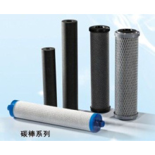 Carbon Block Filter Cartridge 0.15 Micron