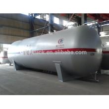 Китай сделал CLW бренд газовый баллон LPG, 5-100m3 бак для хранения LPG на продажу