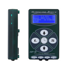 Dual Output Type hurricane tattoo power supply