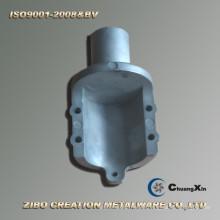 Las piezas de aluminio de fundición a presión los productos de fundición para la turbina de viento