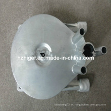 Personalizado Parrillos de aluminio de fundición de aluminio (HG-457)
