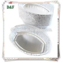 China-Lieferanten Qualität Aluminiumfolie Auflauf